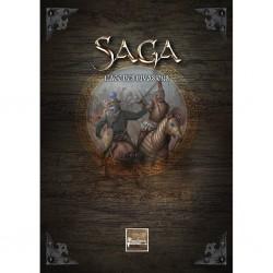 Univers Saga : L'Âge des...