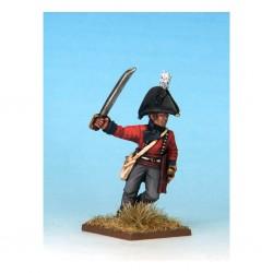 Officier Britannique Guerre...