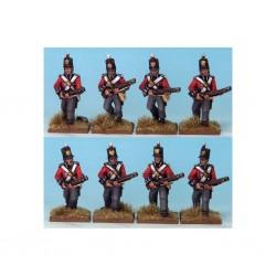 Infanterie Régulière...