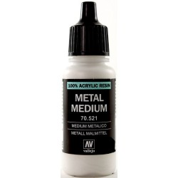 70521 - Metal Medium