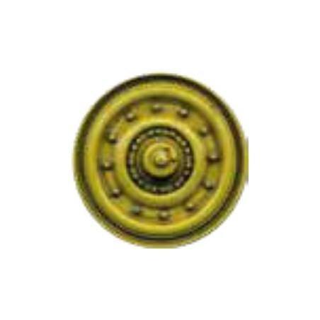 76503 - Dark Yellow Wash