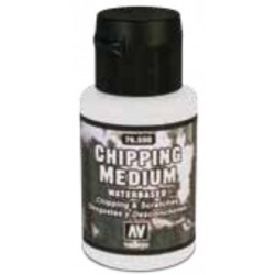 76550 - Chipping Medium - 35ml