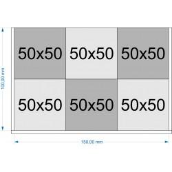 Plateau de mouvement 150x100mm
