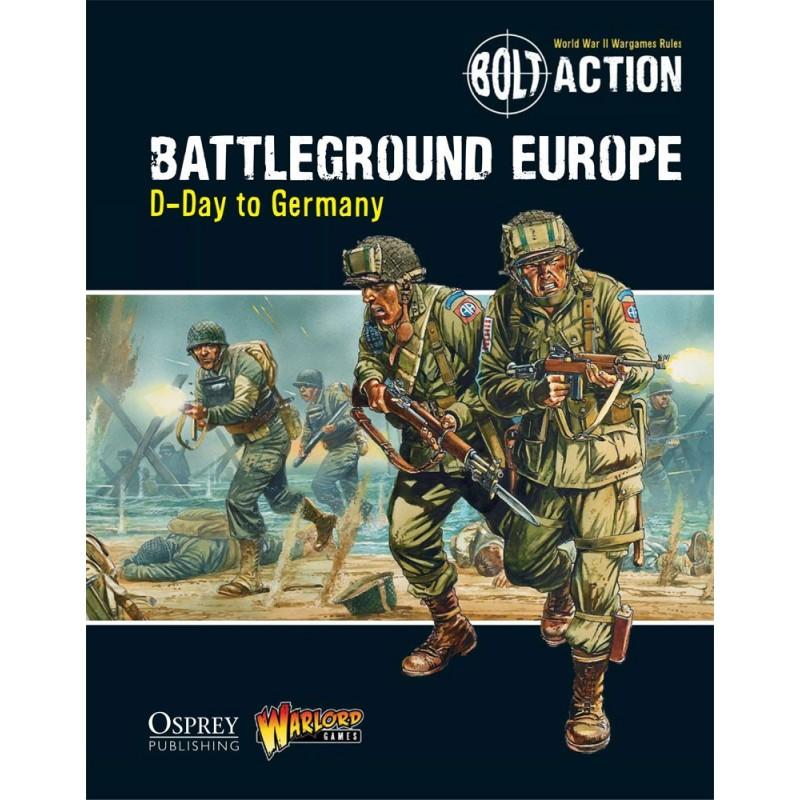 Battleground Europe (EN)