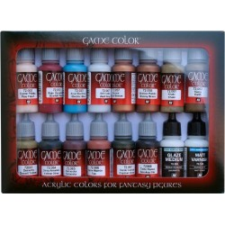 72297 - Game Color - Specialist Set