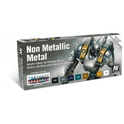 72212 - Non Metallic Metal Set