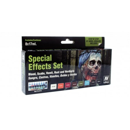 72213 - Special Effects Set