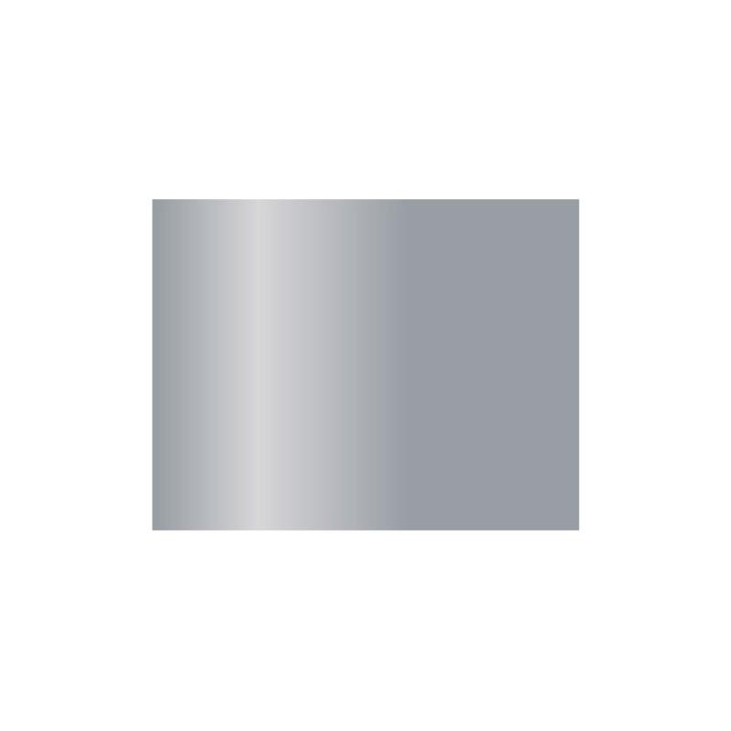 77706 - White Aluminium