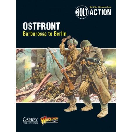 Ostfront : Barbarossa to Berlin (EN)