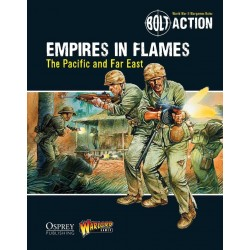 Empires in Flames: The Pacific and the Far East (EN)