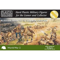 15mm Russian Infantry In...