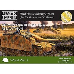15mm Easy Assembly German...