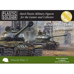 15mm Is2 Tank
