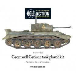 Cromwell Cruiser Tank