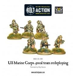 US Marine Corps Starter Army