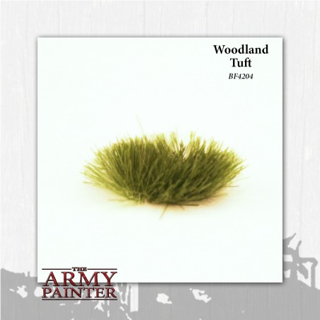 Battlefields XP - Woodland Tuft