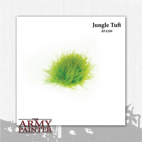 Battlefields XP - Jungle Tuft