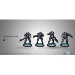 Morat Vanguard Infantry