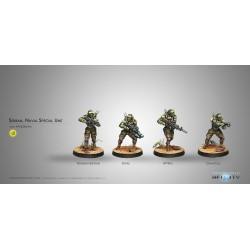 Sekban. Special Naval Unit