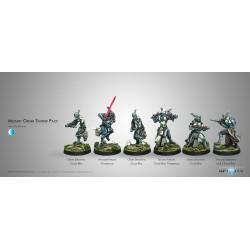 Military Order (Panoceania...