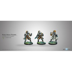 Kosuil Assault Pioneers (K1...