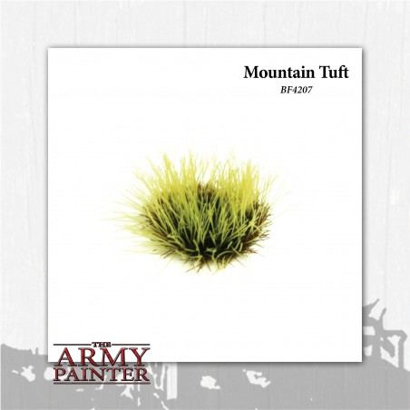 Battlefields XP: Mountain Tuft