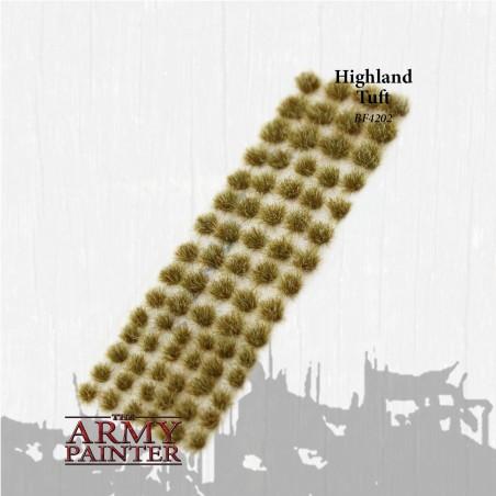 Battlefields XP: Highland Tuft