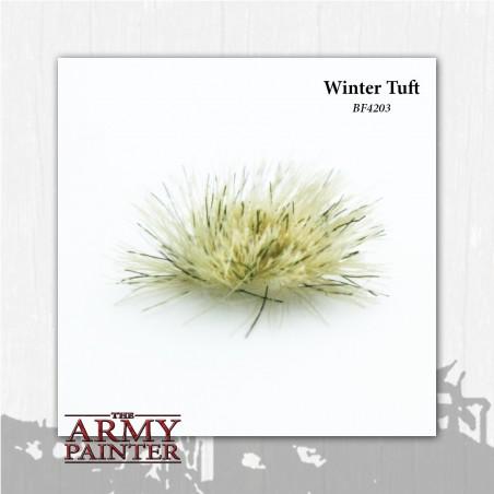 Battlefields XP: Winter Tuft
