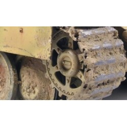 73809 - Industrial Thick Mud