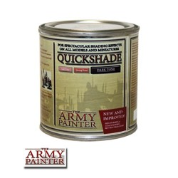 Quick Shade Dark Tone 250ml