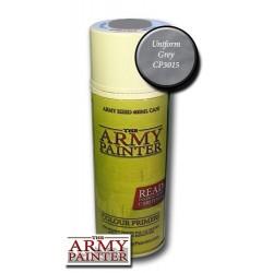 Color Primer Uniform Grey