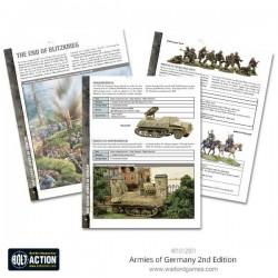 Armies of Germany V2 (EN)