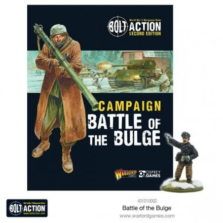 Battle of the Bulge (EN)