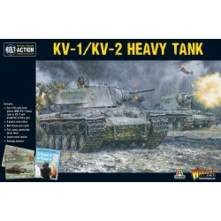 KV1/2 Plastic Box Set