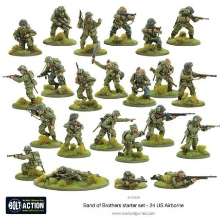 Band of Brothers (FR) - Précommande