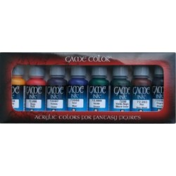 72296 - Game Ink set