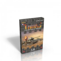 TANKS • T-34 - Extension de jeu