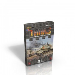 TANKS • IS-2 - Extension de jeu