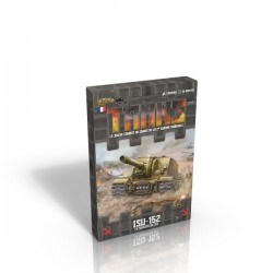 TANKS • ISU152 - Extension de jeu