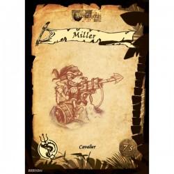 Miller et Rapah Rapah
