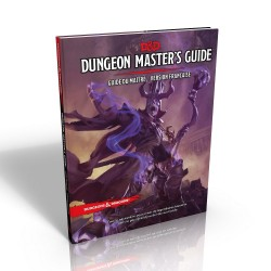 Dungeons & Dragons 5 - Guide du Maitre - VF
