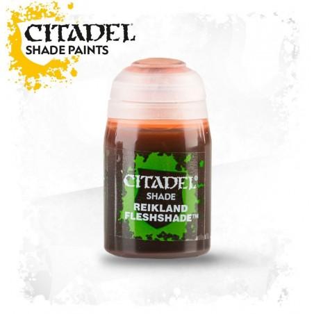 Shade: Reikland Fleshshade - 24ml