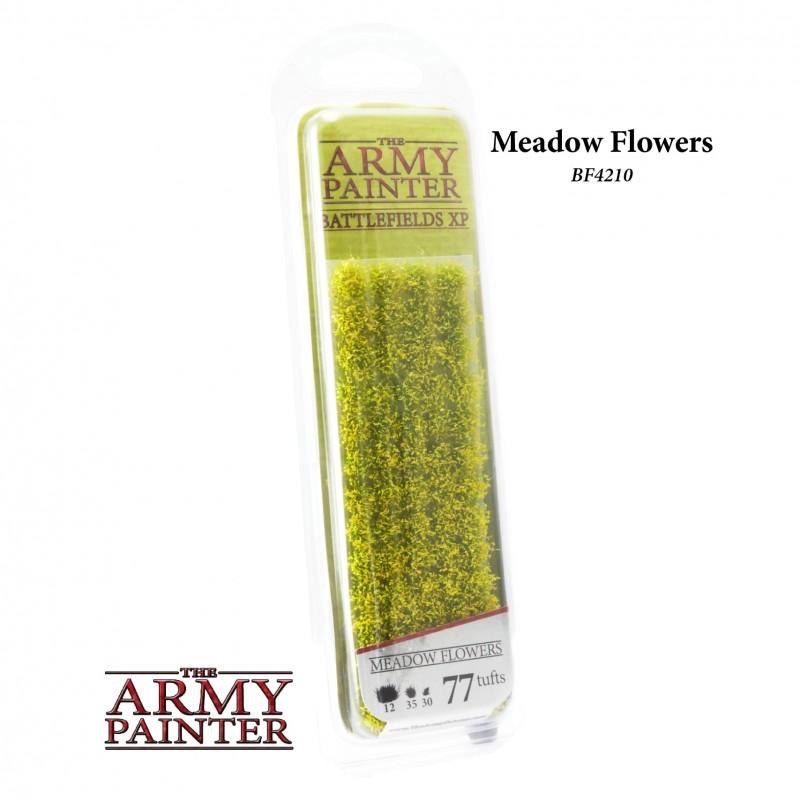 Battlefields XP - Meadows Flowers Tuft