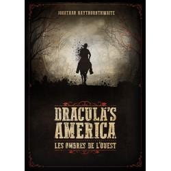 Dracula's America - Les ombres de l'ouest
