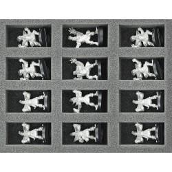 Feldherr MEDIUM 135 Figure Case
