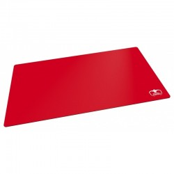 Ultimate Guard tapis de jeu Monochrome Rouge 61 x 35 cm