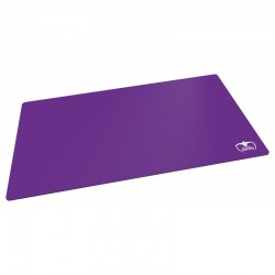 Ultimate Guard tapis de jeu Monochrome Violet 61 x 35 cm