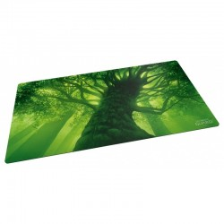 Ultimate Guard tapis de jeu Lands Edition Forêt 61 x 35 cm