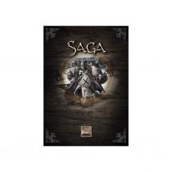 Univers Saga : l'Âge des Croisades