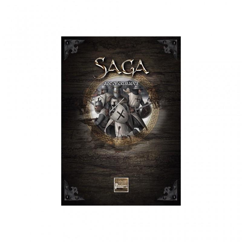 Univers Saga : l'Âge des Croisades*